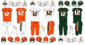 NCAA-ACC-Miami Hurricanes Nike Jerseys