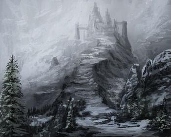 Val Kormin Ruins