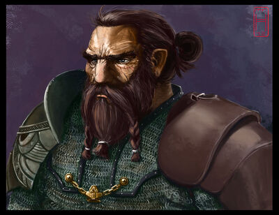 General Dace II