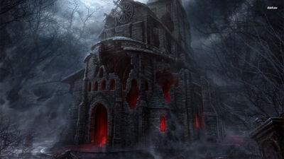 Temple of Boccob Arcanator
