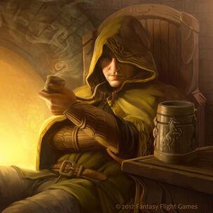 Lord Silas Beckett