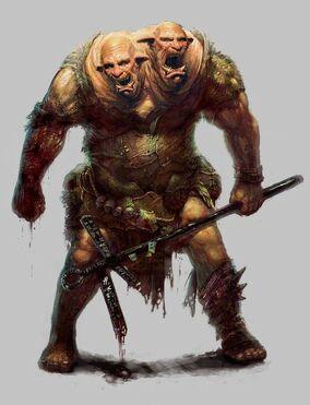 The Monster of Winterhome