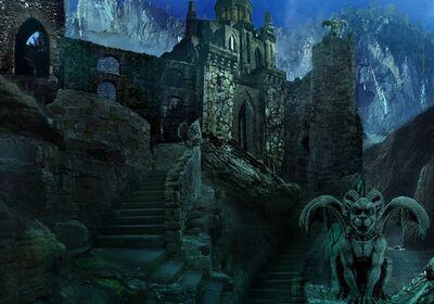 Arcanator Walls