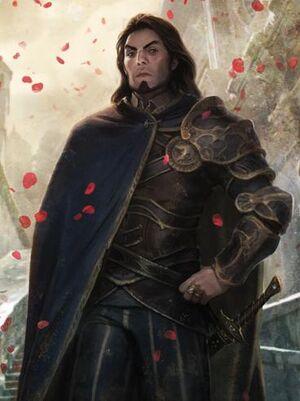 King Corvan