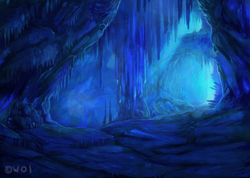 Vernia Cave
