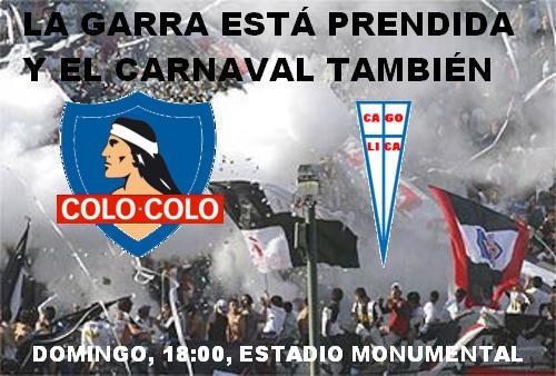 Carnaval A72008