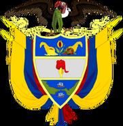 Escudo Wiki Colombia Fandom Powered By Wikia