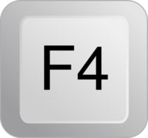 F4-keyboard-button-md