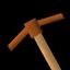 Bronzepickaxe