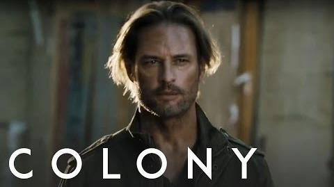 Season 2, Episode 2 'Payback' Colony
