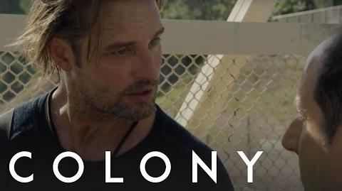 Colony 'Broussard' Episode 107 Commentary