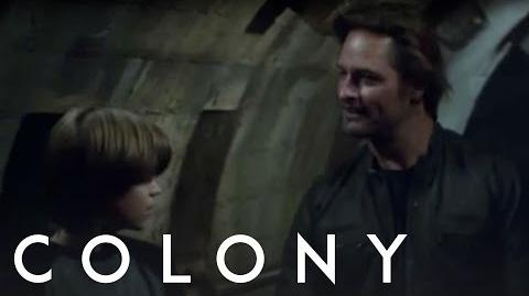 Season 2, Episode 11 Sneak Peek Colony