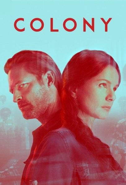 The Colony Staffel 3