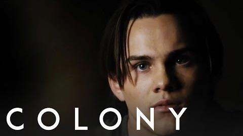 Season 2, Episode 12 'Finale' Colony
