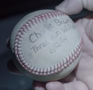 Charlie Bowman's Ball