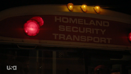 Homeland security transport
