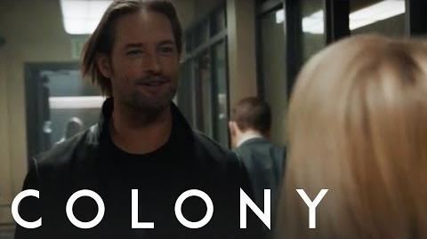 Colony 'Now That's Funny' from Episode 102