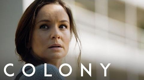 Colony Resist or Die Which Side Would You Choose? - Premieres January 14th
