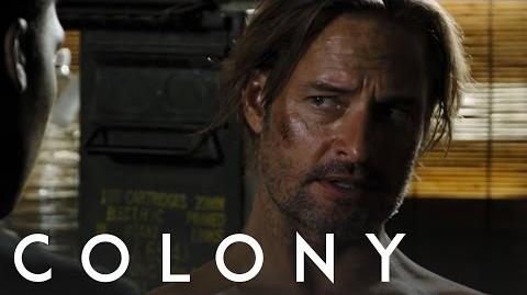 Colony Season 2, Episode 2 Sneak Peek