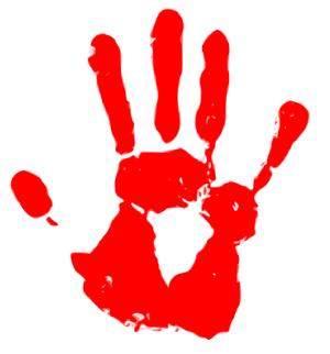 Red Hand wm
