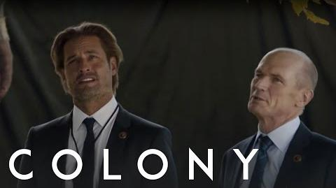 Season 2, Episode 9 Sneak Peek Colony
