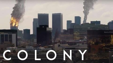 Colony Preview - Season One Finale