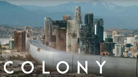 Colony 'Family or Humanity'