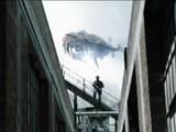 The Host Spaceship