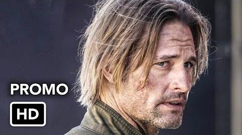 "Colony 2x03 Promo ""Sublimation"" (HD)"