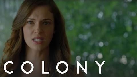 Colony 'I Said Nothing' from Episode 107
