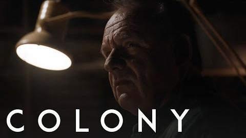 Colony 'The Secret Comes Out'