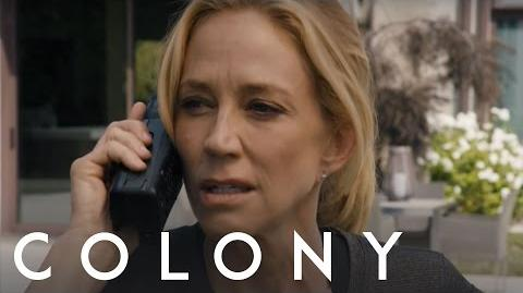 Colony 'Phone Rings' from Episode 106