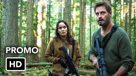 "Colony 3x02 Promo ""Puzzle Man"" (HD) This Season On"