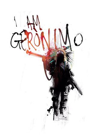 Geronimo-Poster