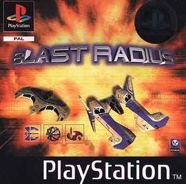 BlastRadiusPAL