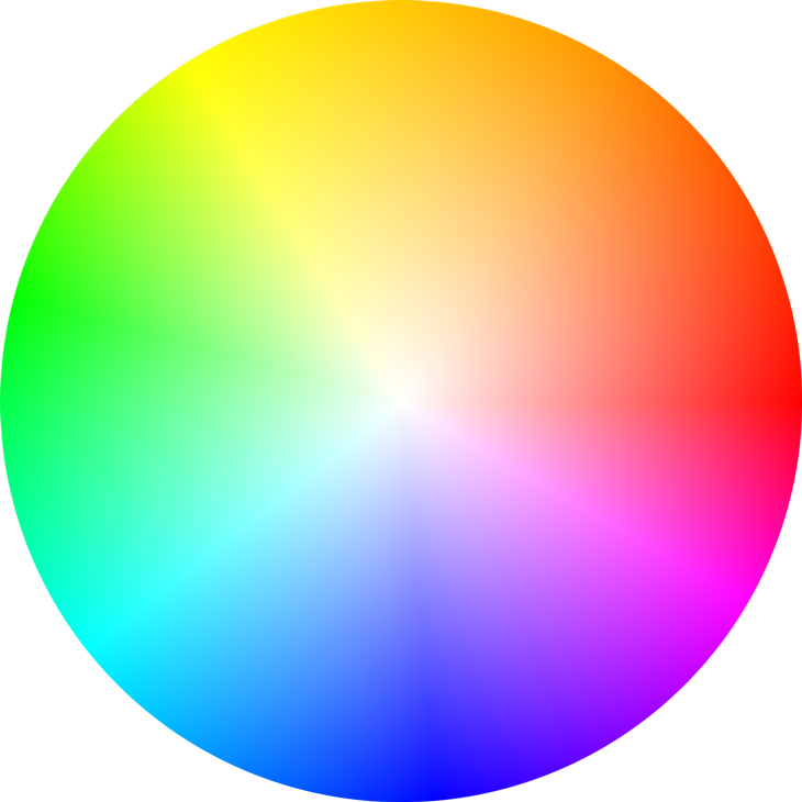 Image Color Wheel Png Color List Wikia Fandom Powered By Wikia