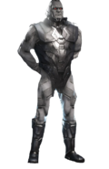 Black Darkseid