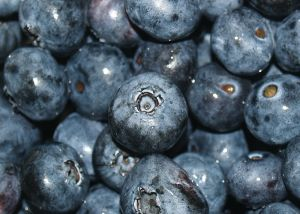 581612 blueberries