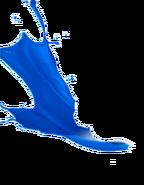 Blue Splash 2