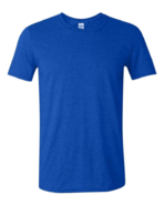Blue Soft Shirt