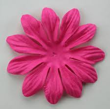 File:Hot Pink Flower.jpg