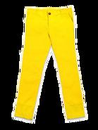 Yellow Pants