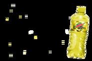 Yellow Electroic Vortex Flavor