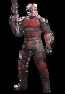 Red Deathshot
