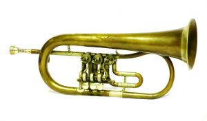 916386 old brass