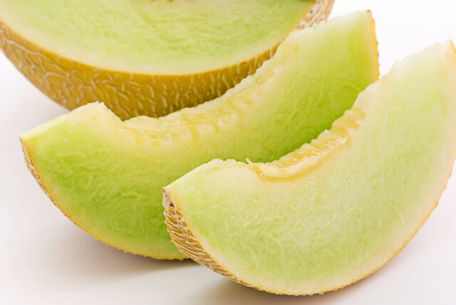 File:Honeydew Melon.jpg