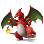Red Charizard