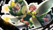 Green Krixi