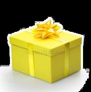 Yellow Gift