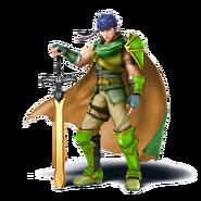 Green Ike